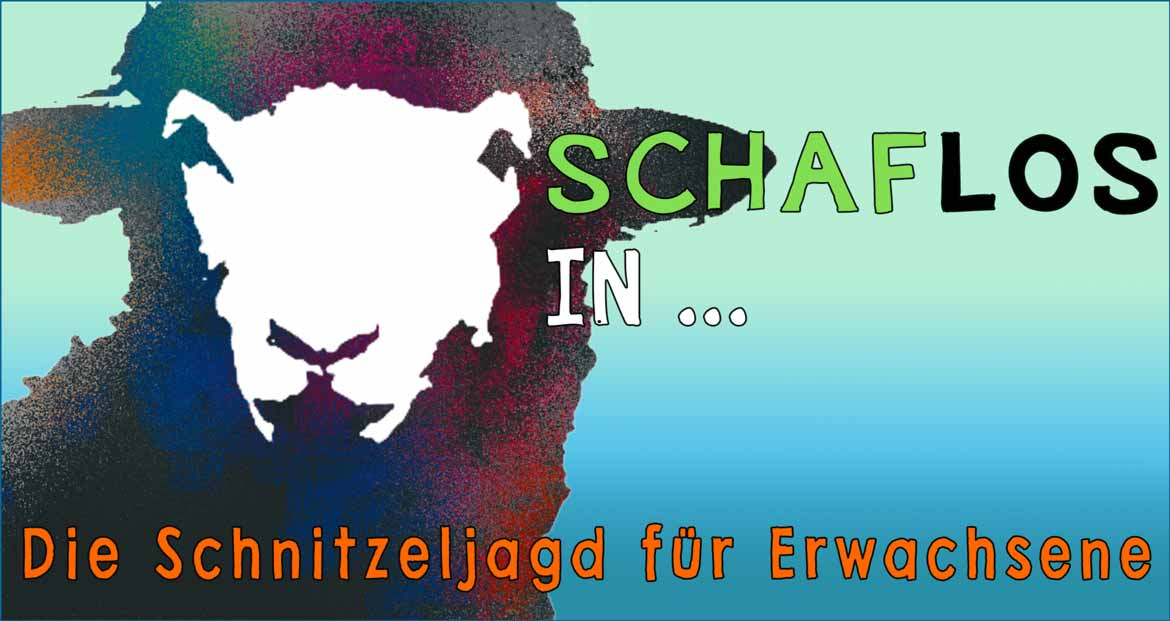 Schaflos in Freiburg ticket
