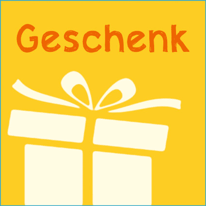 Schafstour Geschenk